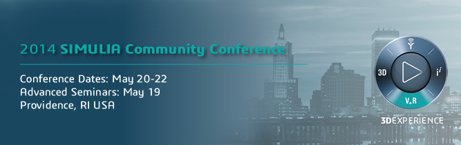 2014 SIMULIA Community Conference